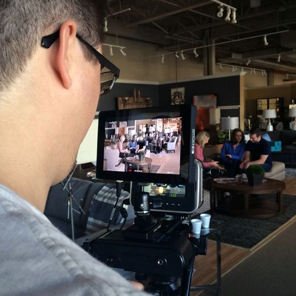 Interiors Home Video Production