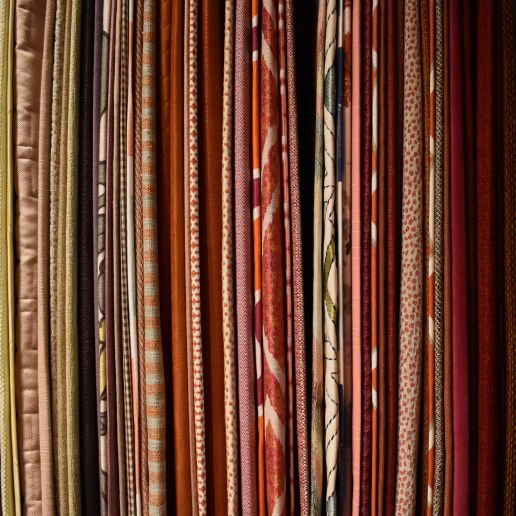 Interiors Home Fabric Samples