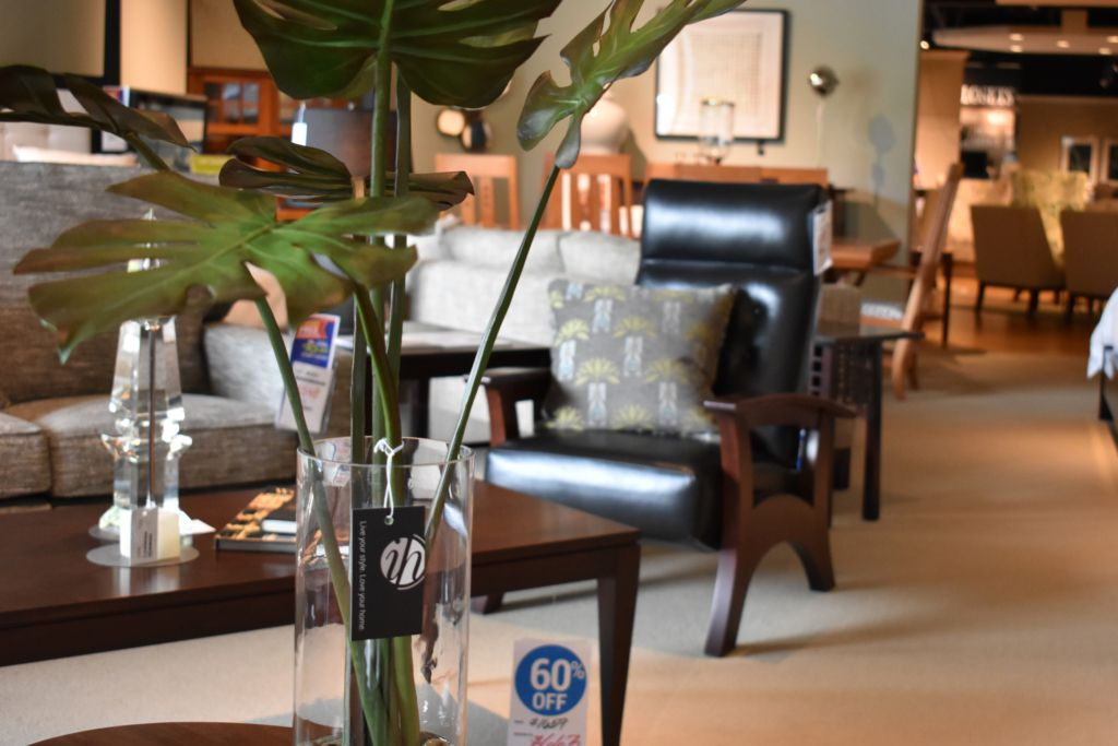 Interiors Home Showroom Floor