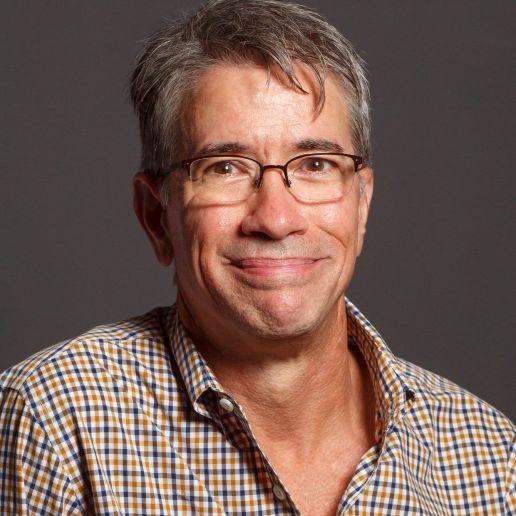 Doug Hershey profile photo.
