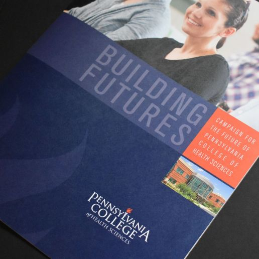 LGH Building Futures Capital Campaign Booklet