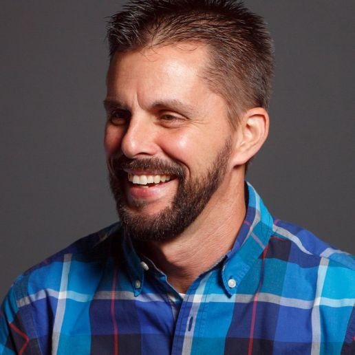 Kevin Murphy profile photo.