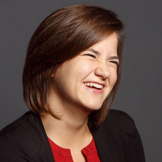 Joy Beachy profile photo.