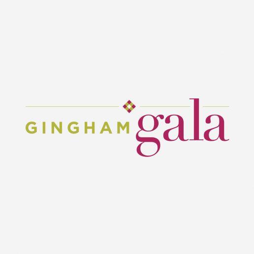 Gingham Gala Logo