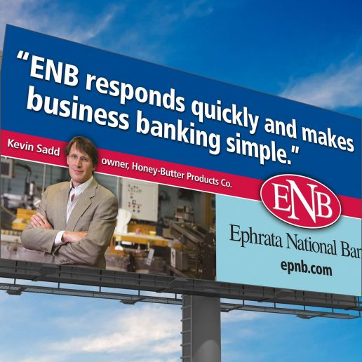 enb billboard