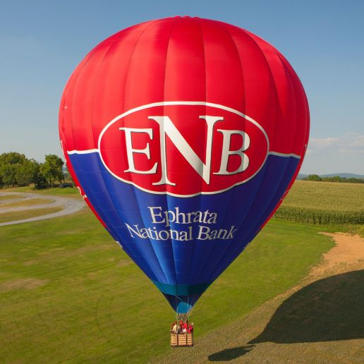 enb hot air balloon