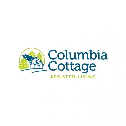 Columbia Cottage logo