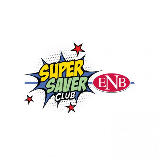 ENB Super Saver Club logo