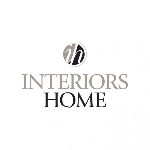 Interiors Home logo