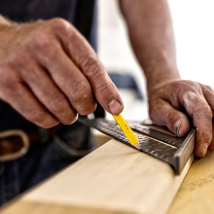 vintage homes millwork craftsman