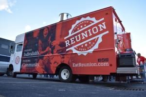 Reunion truck