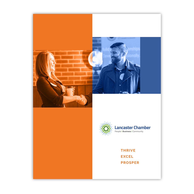 Lancaster Chamber Overview Brochure
