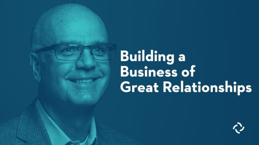 Scott Scheffey and Title, Building a Business of Great Relationships