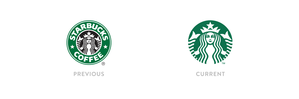 Starbucks Logo Refresh