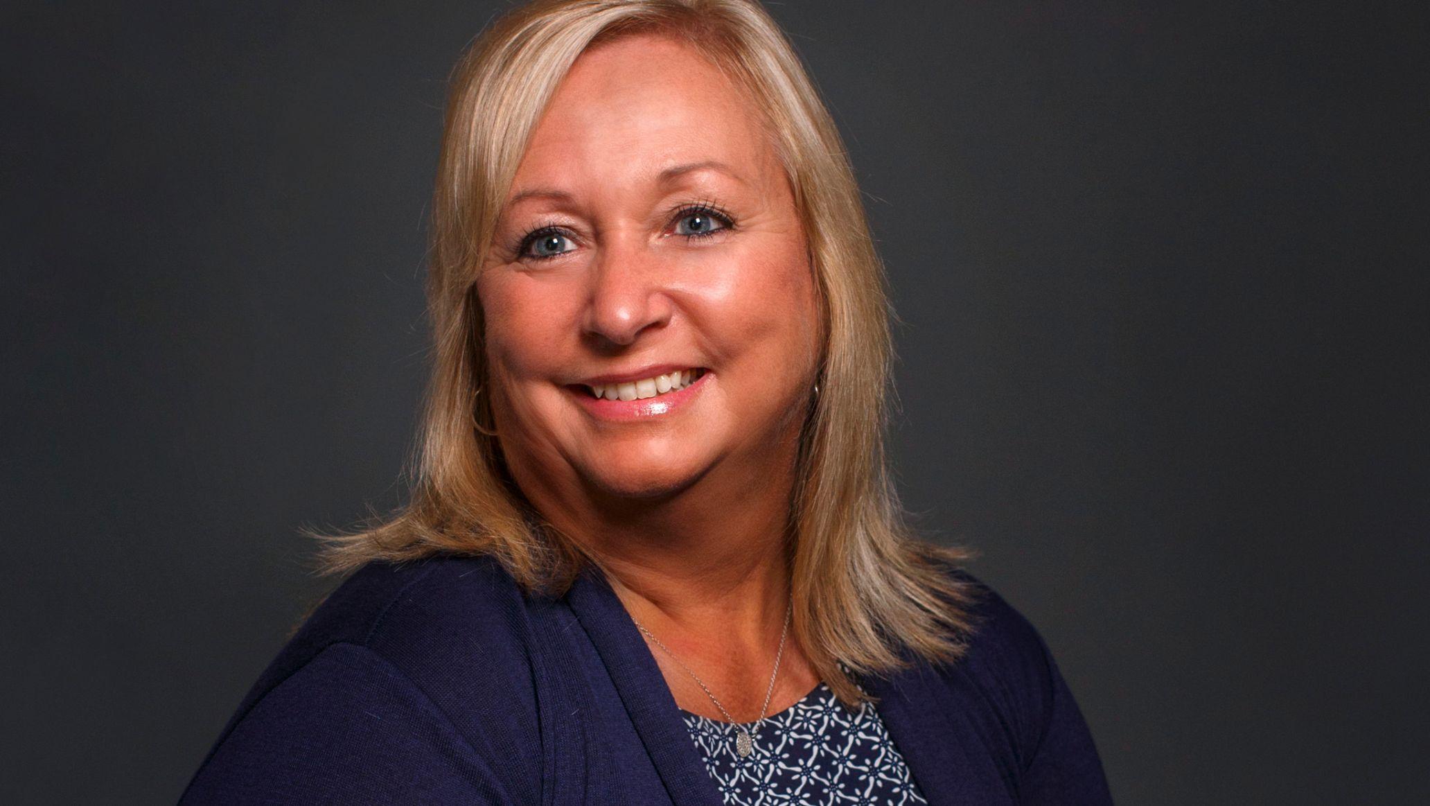 Cheryl Irwin-Bass profile shot